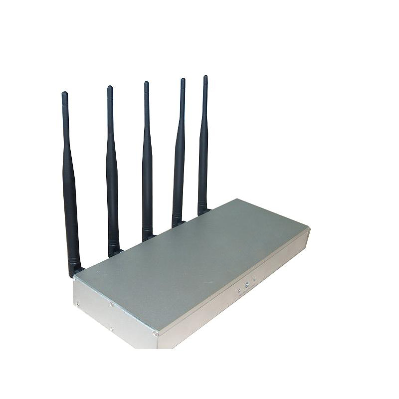 Rušička mobilního signálu (GSM/3G) - (40m)