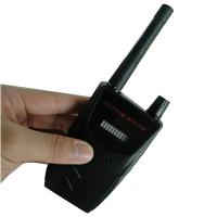 RF detektor GSM odposlechů (800-1500,1800-2500MHz)