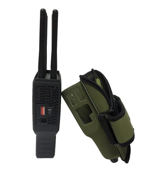 Osobní rušička signálu (GSM/3G/WiFi/GPS/4G/LTE) - (20m)
