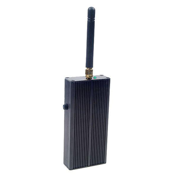 Osobní rušička GPS signálu - QH-1 (5m)